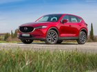 Мазда CX-5 2.5 AT Touring 2WD