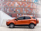 Форд Экоспорт 1.5 AT Titanium