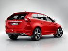 Вольво XC60 2.0 D3 AT FWD R-Design
