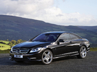 Мерседес-Бенц CL 500 4.7 AT 4MATIC BlueEFFICIENCY (C 216) Face Lift
