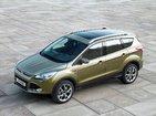 Форд Куга 2.0 MT Ambiente 2WD