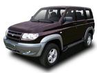 УАЗ Патриот 2.3D MT Comfort (31638-239)
