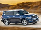 Infiniti QX80 5.6 AT LUXE 4WD (7мест)