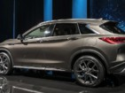 Infiniti QX50 2.0 AT Luxe