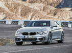 БМВ Серия 4 420d MT Gran Coupe (F36)