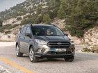 Форд Куга 1.5D MT Trend Plus 2WD