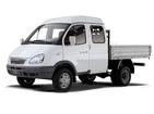 ГАЗ Газель 330202-757