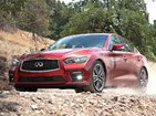 Infiniti Q50 2.0 AT Luxe Sport Pack 1