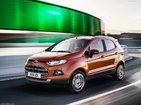 Форд Экоспорт 1.5 AT Trend