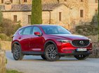 Мазда CX-5 2.5 AT Style+ 4WD