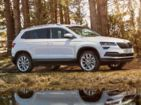 Шкода  2.0 TDI AT Scout 4x4