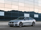 БМВ Серия 4 430i MT Gran Coupe (F36)
