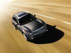 Инфинити Кюикс70 3.7 V6 AT S-Design AWD