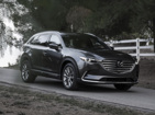 Мазда CX-9 2.5 AT Premium (SKYACTIV)