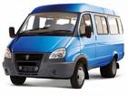 ГАЗ Газель 322173-286 (4X4) кондиционер