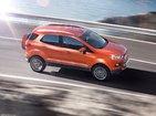 Форд Экоспорт 1.5 MT Titanium
