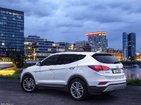 Хюндай Сантафе, санта фе 2.4 DOHC AT 4WD Тор Panorama