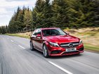 Мерседес-Бенц C 63 AMG 4.0 AT S (S 205)