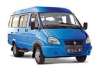 ГАЗ Газель 322132-206