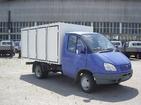 ГАЗ Газель AC-G-3302-757-AXХ-1 (нерж)