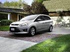 Форд Симакс 1.0 MT Business