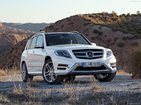 Мерседес-Бенц GLK 250 2.1 AT BlueTEC 4MATIC (X204)