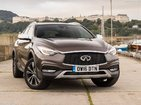 Infiniti QX30 2.0 AT GT Premium Cafe Teak