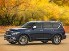 Infiniti QX80 5.6 AT LUXE ProACTIVE (7мест)