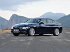 БМВ Серия 3 318d MT xDrive (F30)