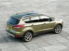 Форд Куга 2.0 MT Trend 2WD