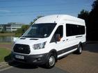 Форд Транзит Minibus 2.2 TDCi MT (R460L4H3 135 TREND)
