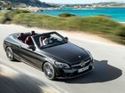 Мерседес-Бенц C 400 3.0 MT 4MATIC Cabriolet