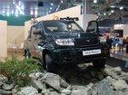УАЗ 23632 Pick-up 2.7i MT Classic (23632-148)