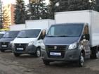 ГАЗ Газель Некст 2.7 МТ AC-G A21R33-АХХ-1 (PRO)
