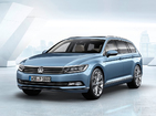 Фольксваген Пассат Вариант 2.0 TDI MT Highline